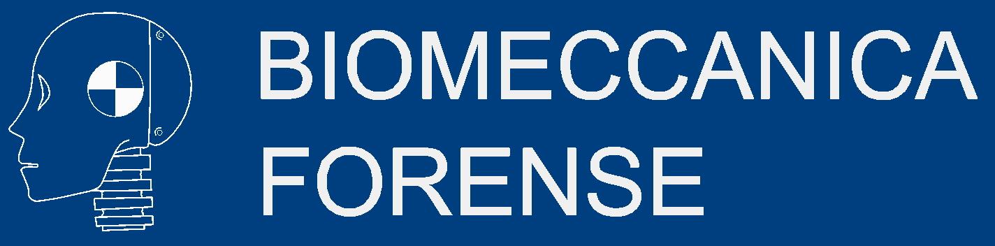 Logo Biomeccanica forense
